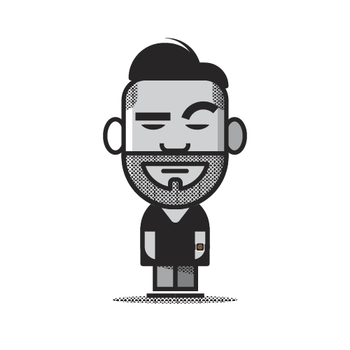Loogmoji of Chris Soueidan