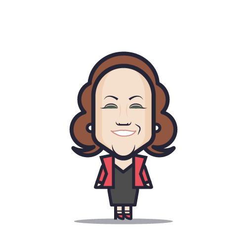 Loogmoji of Tamara Gutman