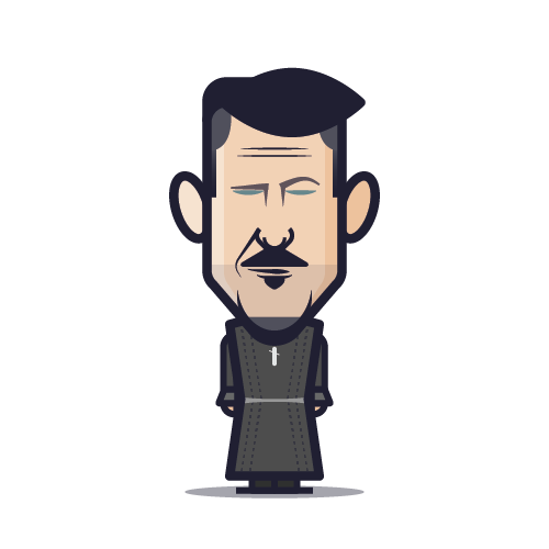 Loogmoji of Little Finger