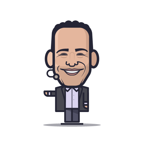 Loogmoji of Tim Storey