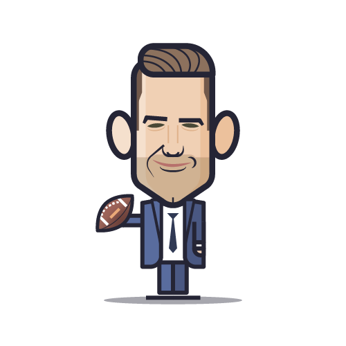Loogmoji of Lewis Howes