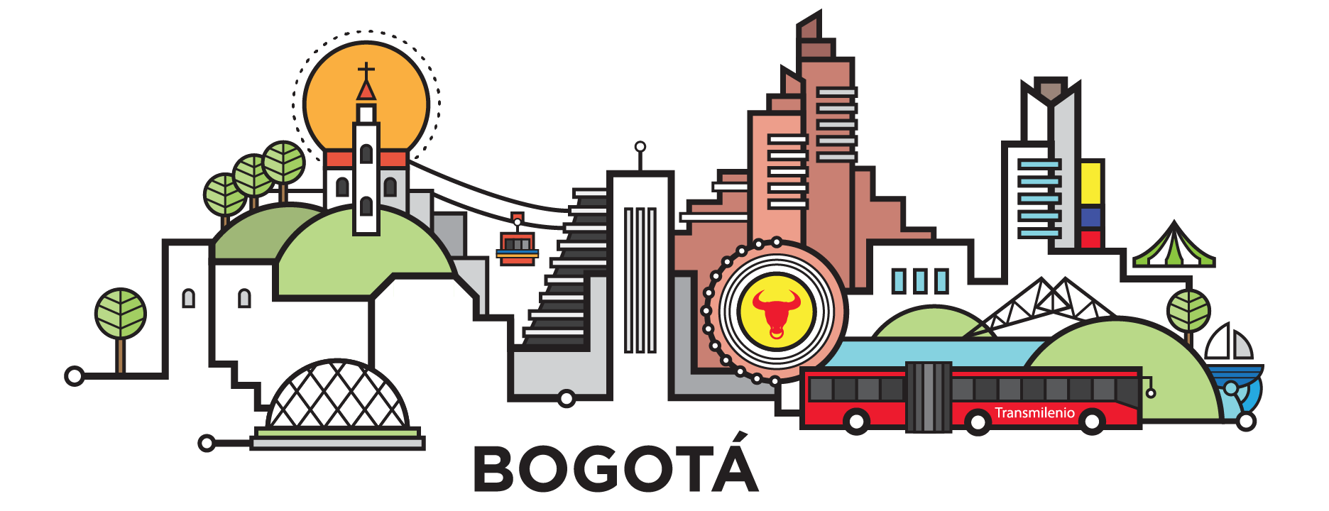 bogota-cityline-illustration-by-loogart