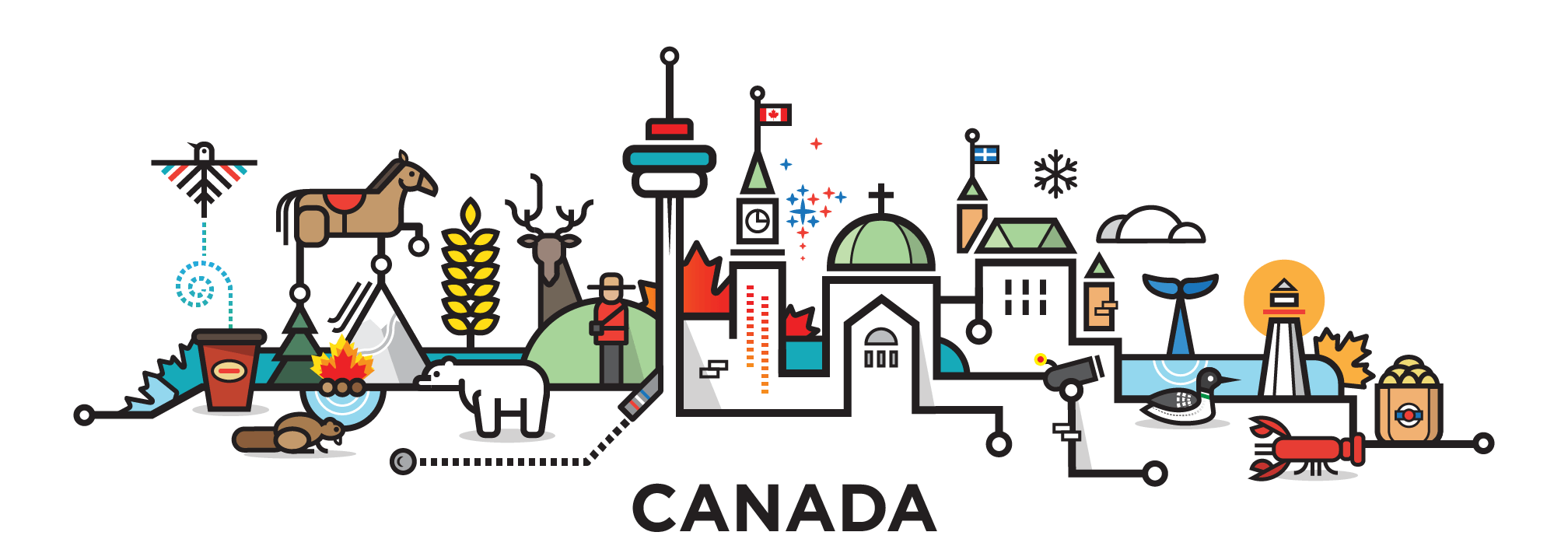 canada-cityline-illustration-by-loogart