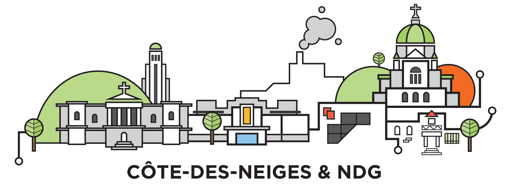 mtl-cote-des-neiges-ndg-cityline-illustration-by-loogart