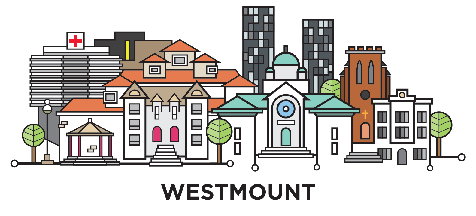 mtl-westmount-cityline-illustration-by-loogart
