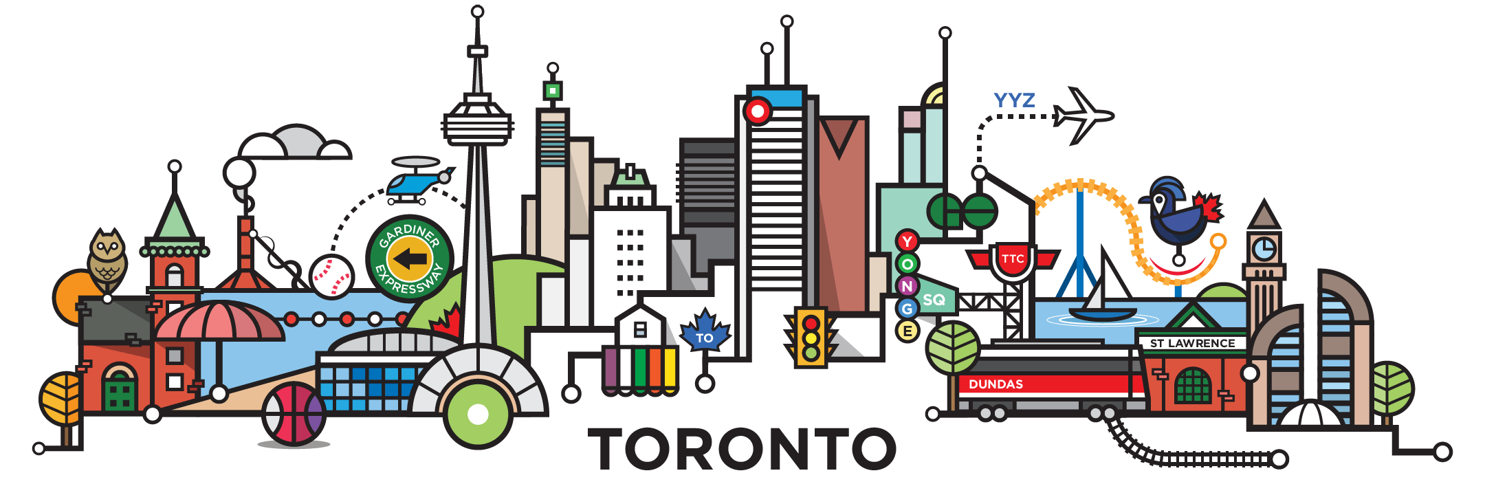 toronto-cityline-illustration-by-loogart